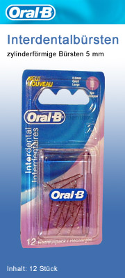 Oral B Interdental