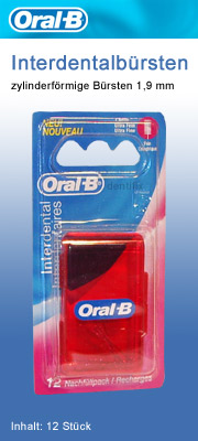 Oral B Interdental Ultra Fein