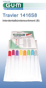 proxabrush interdental