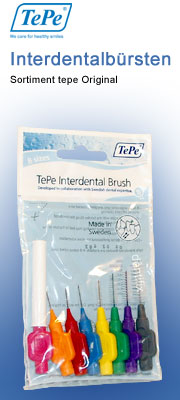 tepe interdental