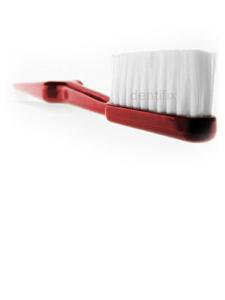 weiche Zahnbürste bei Zahnfleischentzündung